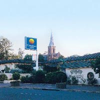 Hotel COMFORT INN NOAHS IN THE VALLEY, Sydney, Australia