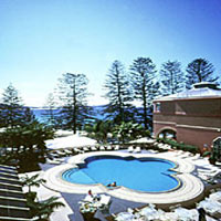 2 photo hotel CROWNE PLAZA TERRIGAL, Sydney, Australia