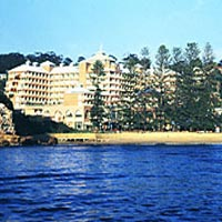 3 photo hotel CROWNE PLAZA TERRIGAL, Sydney, Australia