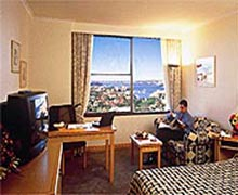 2 photo hotel RYDGES NORTH SYDNEY, Sydney, Australia